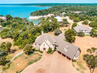Lake Whitney White Bluff Resort Luxury Estate
