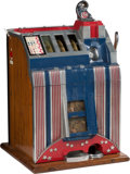 Entertainment Collectibles:Music, Mills Penny Slot Machine....