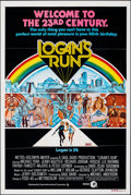 "Movie Posters:Science Fiction, Logan's Run (MGM, 1976). Folded, Fine/Very Fine. Australian One Sheet (27"" X 40""). Charles Moll Artwork. Science Fiction.. ..."
