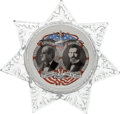 Political:3D & Other Display (1896-present), Bryan & Kern: Jugate 1908 Paper Weight....