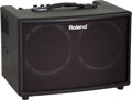 Musical Instruments:Amplifiers, PA, & Effects, Modern Roland AC-60 Acoustic Chorus Amplifier, Serial #CU8...