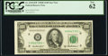 Small Size:Federal Reserve Notes, Fr. 2159-H* $100 1950B Federal Reserve Star Note. PCGS New 62.. ...