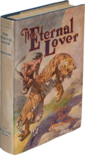 Books:Science Fiction & Fantasy, Edgar Rice Burroughs. The Eternal Lover. Chicago: 1925. First edition....