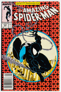 The Amazing Spider-Man #300 (Marvel, 1988) Condition: FN+