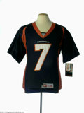 Football Collectibles:Uniforms, John Elway Signed Denver Broncos Jersey....