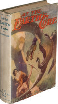 Books:Science Fiction & Fantasy, Edgar Rice Burroughs. At the Earth's Core. Chicago: A. C. McClurg & Co., 1922. First edition....