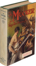Books:Science Fiction & Fantasy, Edgar Rice Burroughs. The Mucker. Chicago: A. C. McClurg & Co., 1921. First edition of the complete text, first ...
