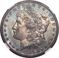 1893-S $1 -- Cleaned -- NGC Details. XF....(PCGS# 7226)