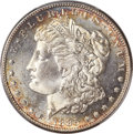Morgan Dollars, 1885-S $1 MS66 PCGS....