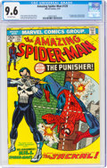 Bronze Age (1970-1979):Superhero, The Amazing Spider-Man #129 (Marvel, 1974) CGC NM+ 9.6 Off-white pages....