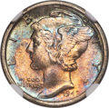 1945-S 10C MS68 Full Bands NGC....(PCGS# 5061)