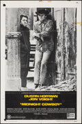 """Movie Posters:Academy Award Winners, Midnight Cowboy (United Artists, 1969). Folded, Fine. One Sheet (27"""" X 41"""") & Uncut Pressbook (12 Pages, 11"""" X 17""""). ..."""