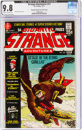 Bronze Age (1970-1979):Science Fiction, Strange Adventures #231 Murphy Anderson File Copy (DC, 1971) CGC NM/MT 9.8 Off-white to white pages....