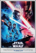 "Movie Posters:Science Fiction, Star Wars: The Rise of Skywalker (Walt Disney Studios, 2019). Rolled, Very Fine+. International One Sheet (27"" X 40"") DS, Ad..."