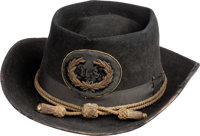 Gen. William Tecumseh Sherman: His Campaign Hat
