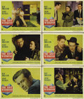 """Movie Posters:Drama, The Lost Weekend (Paramount, 1945). Lobby Cards (6) (11"""" X 14"""").Ray Milland turns in an Oscar winning performance as Don Bi...(Total: 6 Item)"""