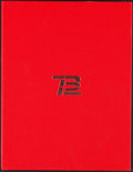 """Football Collectibles:Publications, Tom Brady Signed """"The TB12 Method"""" Book. ..."""