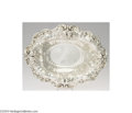Silver Holloware, American:Bowls, Reed & Barton: AN AMERICAN SILVER FRANCIS I PATTERN FRUIT ...