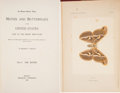 Books:Natural History Books & Prints, Sherman F. Denton. As Nature Shows Them. Moths and Butterflies of the United States East of the Rocky Mountains. ... (Total: 2 Items)