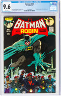 Bronze Age (1970-1979):Superhero, Batman #230 (DC, 1971) CGC NM+ 9.6 White pages....