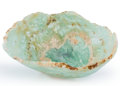 Lapidary Art:Carvings, Fluorite Bowl. Mexico. 10.63 x 7.09 x 3.54 inches (27.00 x 18.00 x 9.00 cm). ...