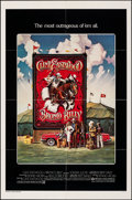 """Movie Posters:Comedy, Bronco Billy & Other Lot (Warner Bros., 1980). Folded, Very Fine-. One Sheets (2) (27"""" X 41"""") & Program (8.5"""" X 11""""). Roger ... (Total: 3 Items)"""