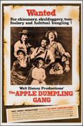 """Movie Posters:Comedy, The Apple Dumpling Gang & Other Lot (Buena Vista, 1975). Folded, Very Fine. One Sheets (2) (27"""" X 41""""), Mini Lobby Cards (7)... (Total: 16 Items)"""
