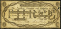 Obsoletes By State:New Hampshire, Amherst, NH- Hillsborough Bank $3 Mar. 10, 1807 Fine.. ...