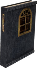 Books:Fine Bindings & Library Sets, Franz Kafka. Metamorphosis. New York: The Limited Editions Club, [1984]. Limited to 1500 copies of which this co...
