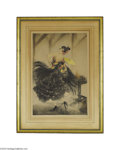 Decorative Arts, French:Other , LOUIS ICART
