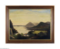 Fine Art - Painting, American:Antique  (Pre 1900), AMERICAN SCHOOL (19th Century)