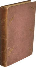 Books:Literature Pre-1900, [Oscar Wilde]. An Ideal Husband. London: 1899. First edition, limited to 1,000 copies....