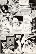 Original Comic Art:Panel Pages, John Byrne and Terry Austin X-Men #137 Page 37 Original Art (Marvel, 1980)....