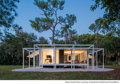 Other, Paul Rudolph (American, 1918-1997). The Walker Guest House Full-Scale Replica, designed 1952-1953, this example 2015. Pa...