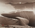 Photographs, Don Hong-Oai (Chinese, 1929-2004). In Harmony with Tao (Nature), Vietnam, 1984. Toned gelatin silver. 16 x 20 inches (40...