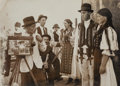 Photographs, Iosif Berman (Romanian, 1892-1941). A Group of Eleven Photographs of Romania (11 works). Gelatin silver. 6-3/4 x 9-1/4 i...