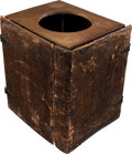 Books:World History, Rare European 18th Century Commode in the Form of a Book....