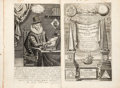 Books:Science & Technology, Sir Francis Bacon. Of the Advancement and Proficience of Learning or the Partitions of Science. Oxford: 1640 (bu...