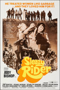 "Movie Posters:Adult, Sleazy Rider & Other Lot (Phoenix International, 1972). Folded, Overall: Fine/Very Fine. One Sheets (2) (28"" X 42""). Adult...."