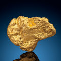 Minerals:Golds, Gold Nugget. Australia. ...
