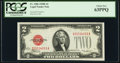 Fr. 1506 $2 1928E Legal Tender Note. PCGS Choice New 63PPQ