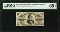 Fractional Currency:Third Issue, Fr. 1291 25¢ Third Issue PMG Gem Uncirculated 65 EPQ.. ...