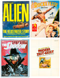 Books:Miscellaneous, Graphic Novels and Trade Paperbacks Group of 18 (Various P...