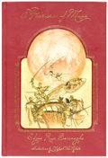 Books:Fine Press and Limited Editions, Edgar Rice Burroughs A Princess of Mars Illustrated Hardcover Edition (IDW, 2014)....
