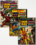 Silver Age (1956-1969):Superhero, Tales of Suspense #74 and 78-88 Group (Marvel, 1966-67) Condition: Average FN.... (Total: 12 Comic Books)