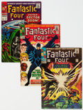 Silver Age (1956-1969):Superhero, Fantastic Four Group of 11 (Marvel, 1965-67) Condition: Average VG/FN.... (Total: 11 )