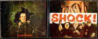 """Shock! Screen Gems Presents Universal Horror (Screen Gems, 1957). Fine. Exhibitor Book (Multiple Pages, 11"""" X 14.5&..."""