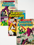 Silver Age (1956-1969):Superhero, Doom Patrol Group of 11 (DC, 1963-73) Condition: Average GD.... (Total: 11 )