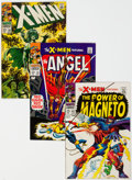 Silver Age (1956-1969):Superhero, X-Men #41-50 Group (Marvel, 1968) Condition: Average FN.... (Total: 10 )