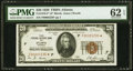 Small Size:Federal Reserve Bank Notes, Fr. 1870-F* $20 1929 Federal Reserve Bank Note. PMG Uncirculated 62 EPQ.. ...